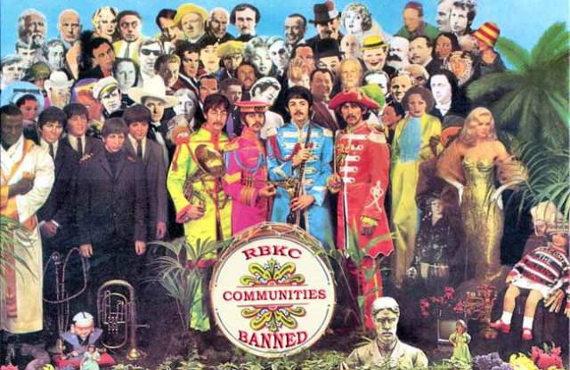 Community-Band