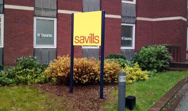Savills-Signage