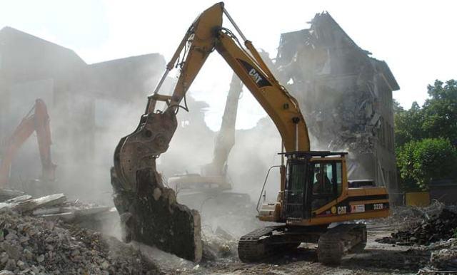 demolit