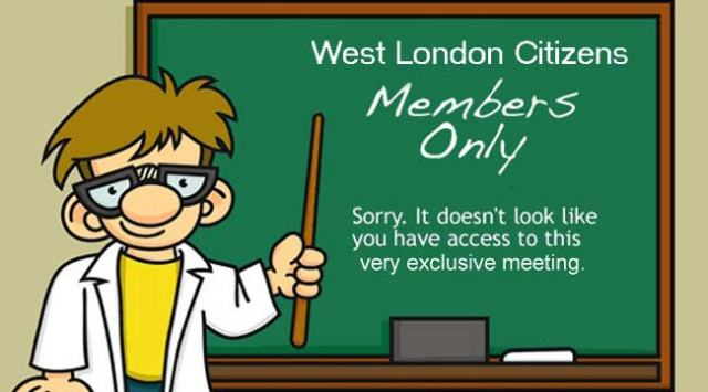 members-only