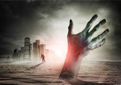 solarseven-zombie-rising-a-hand-rising-from-the-ground1