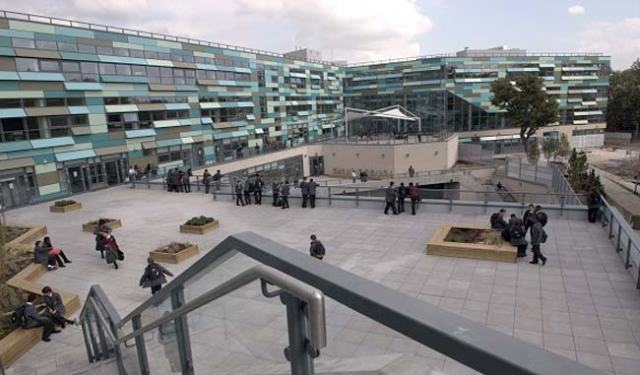 Image result for lancaster green london