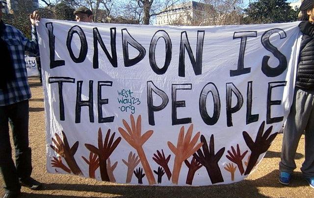 Londonpeople